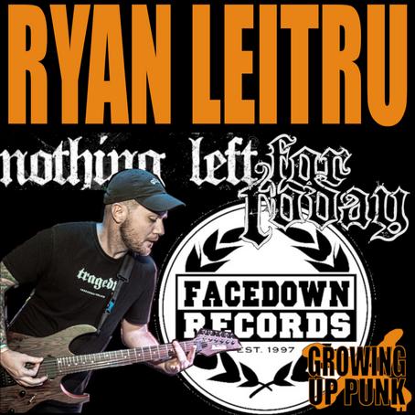 Top 5 Facedown Records Albums - According to Ryan Leitru