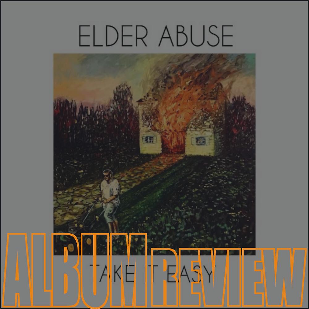 Elder Abuse - Take It Easy
