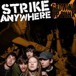 Strike Anywhere - Change Is English