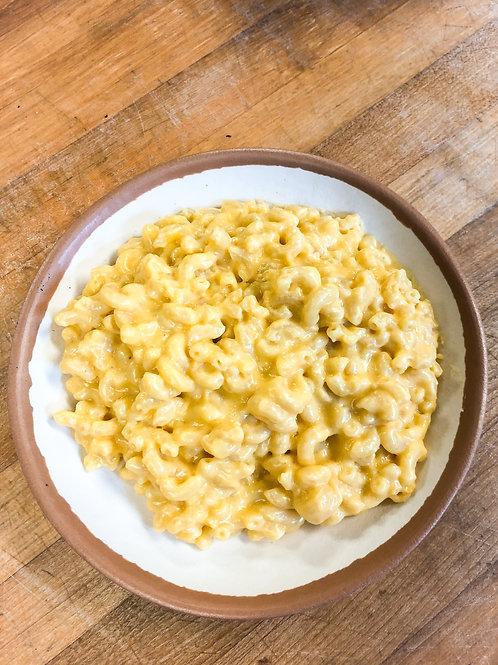 32 oz mac + cheese