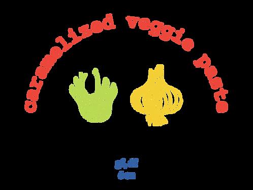 6 oz carmelized veggie paste