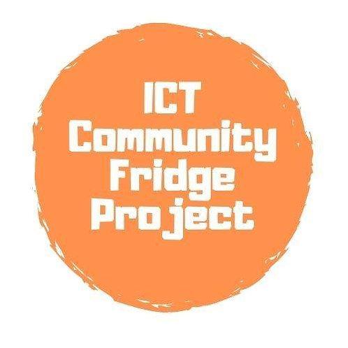 ict community fridge project meal