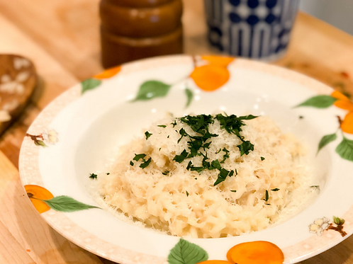 32 oz herbed risotto
