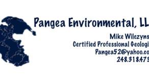 Pangea Environmental letter to DNR