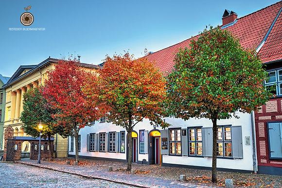 NR 5207 - DH HRO Heiligen Geisthof