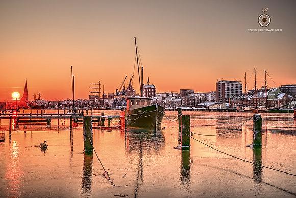 NR 5172 - DH HRO Stadthafen