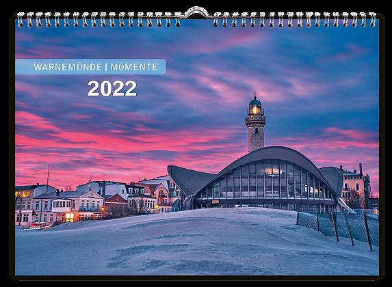 Wandkalender HRO/WAR 2022