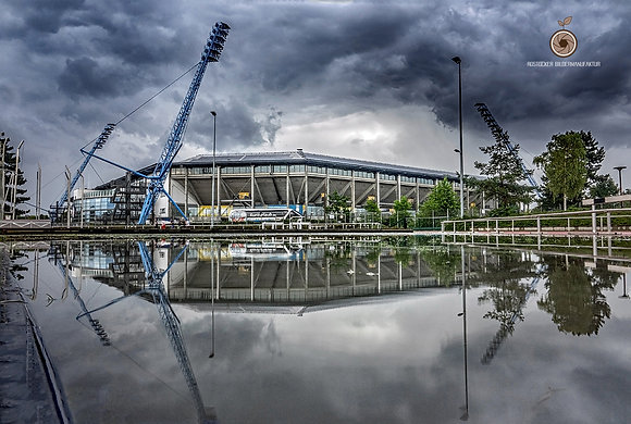 NR 5110 - DH HRO Ostseestadion web