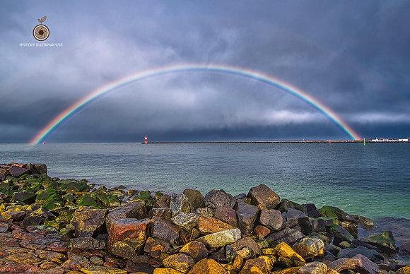 Wandbild NR 5249 - WAR Rainbow