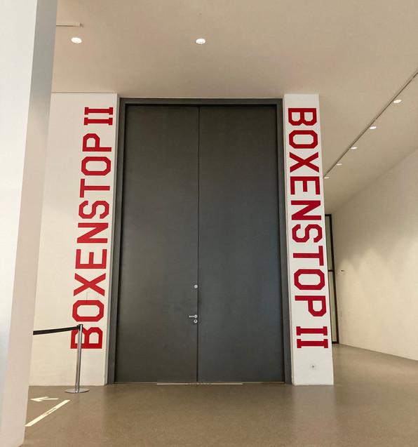 Moderne Pinakothek der Moderne 1