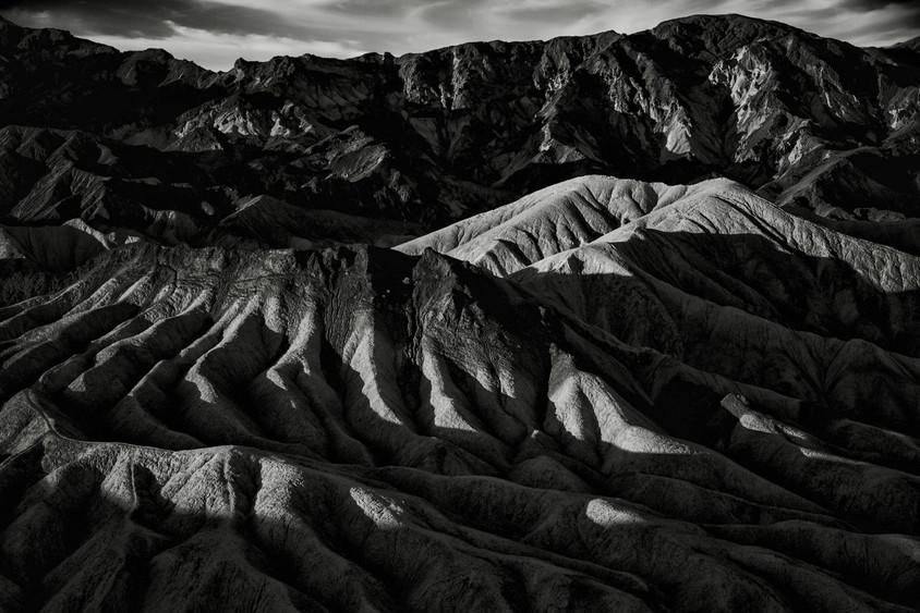 Death Valley by Gerard Mathias