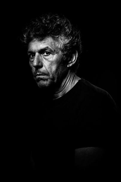 Eric by Alain Le Roux
