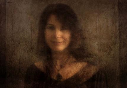 Vieux portrait