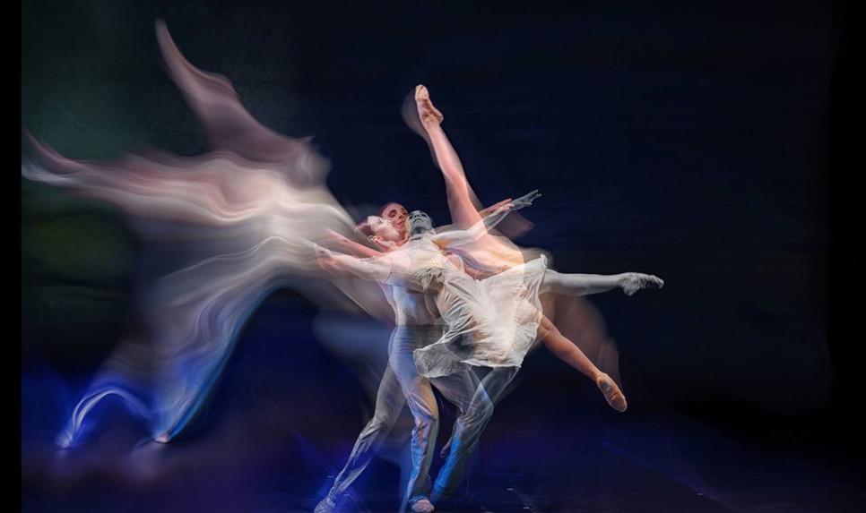 Dancing queen by Patrick Gauthey