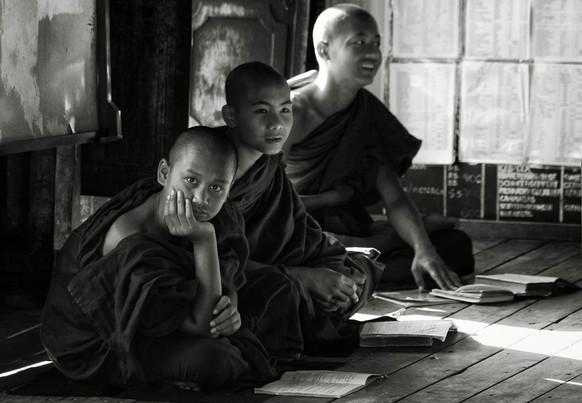 Ecole monastique