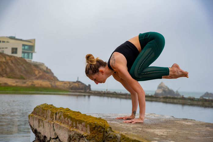 5 answers to runners' questions about yoga