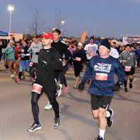 Honor veterans with a patriotic half marathon