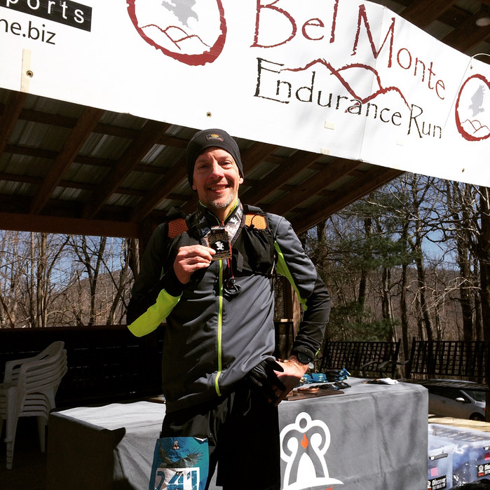 2020 vision: Heading back to the Bel Monte 50K