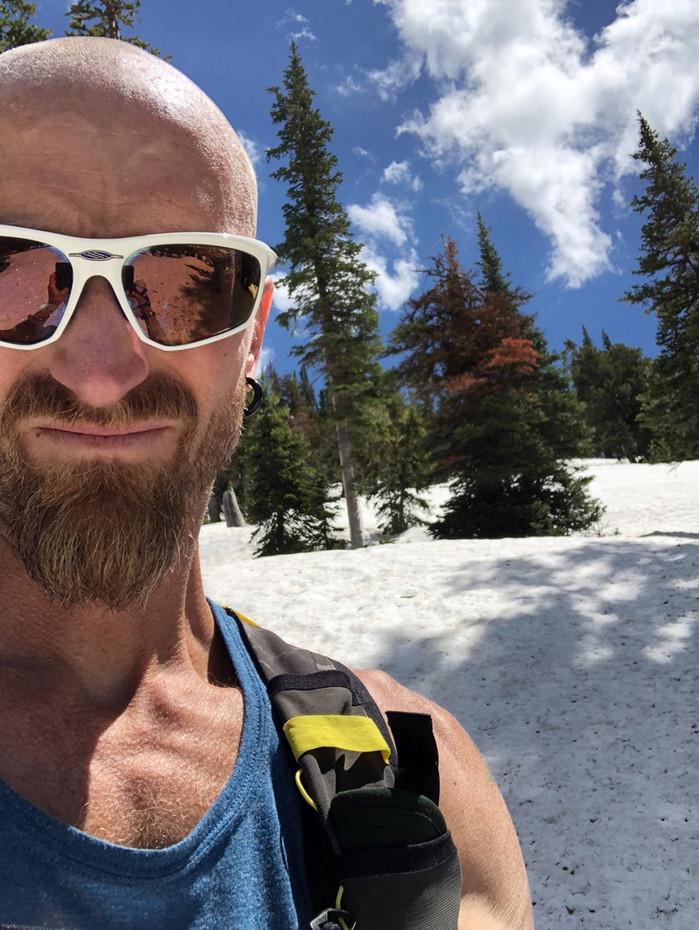 Jeff Browning's formula for masters endurance athletes