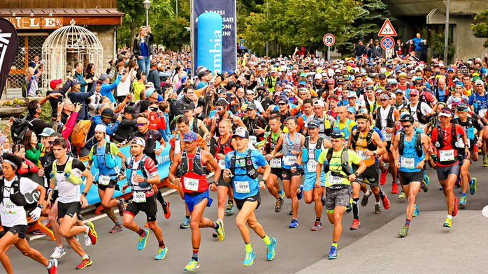 What the UTMB-Ironman deal means for trail running