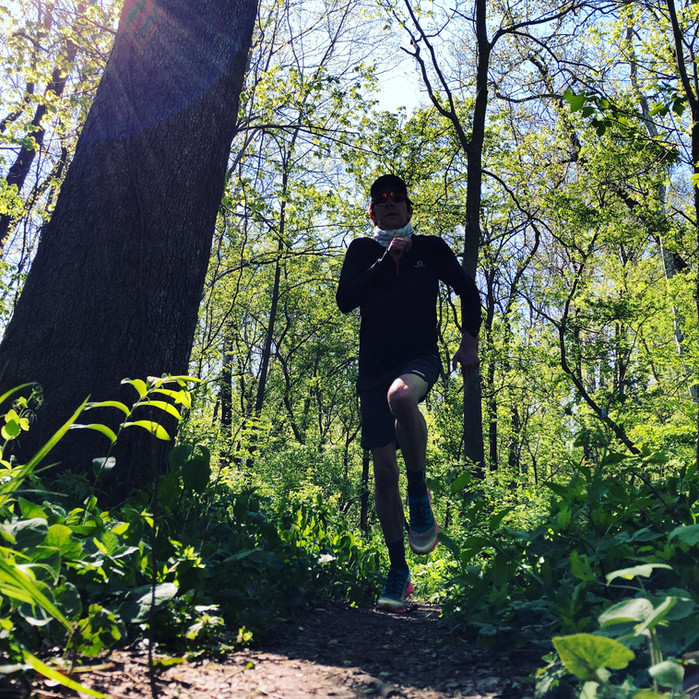 6 tips to get started with trail running