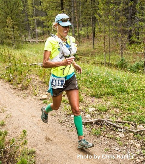 Leadville champion turns attention to UROC, new book
