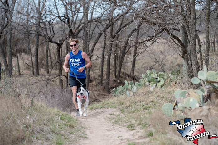 The running life of ultra champion Jeff Ball