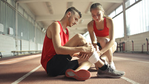 4 common injuries runners should watch out for