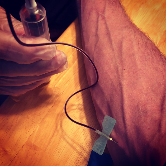 How to read an InsideTracker test after a marathon
