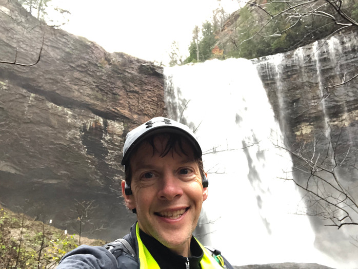 Six things I learned at the Chattanooga 50, my sixth ultra