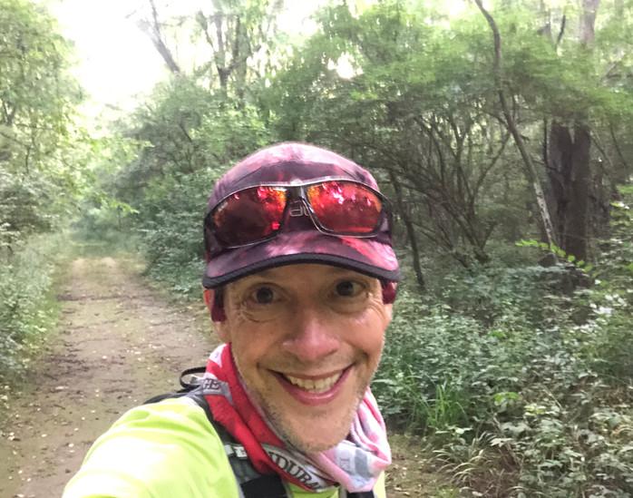 10 etiquette tips for trail runners