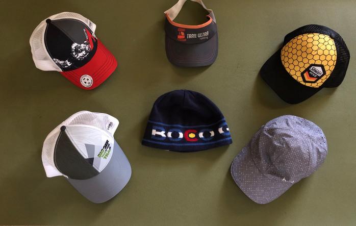 Boco Gear headwear is tops