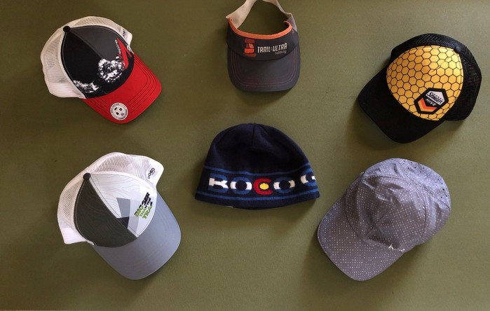 Boco Gear headwear is tops