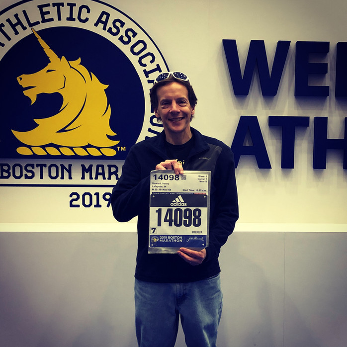 A first-timer's guide to the Boston Marathon