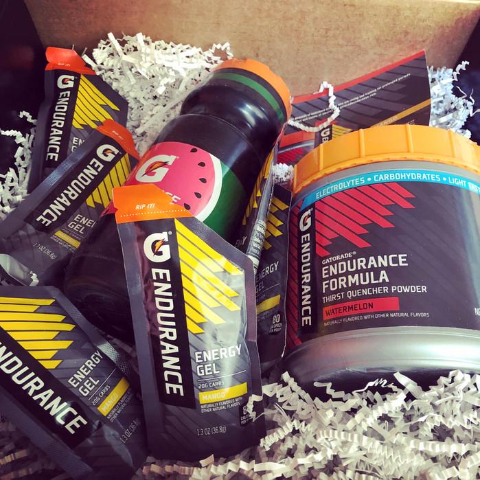 Gatorade Endurance unveils new options for hydration