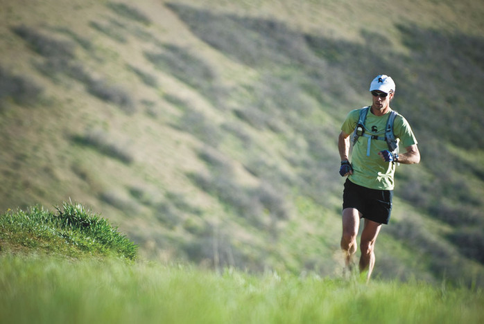 Karl Meltzer reflects on changes in ultra running