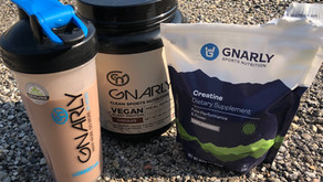 Gnarly adds creatine to impressive lineup