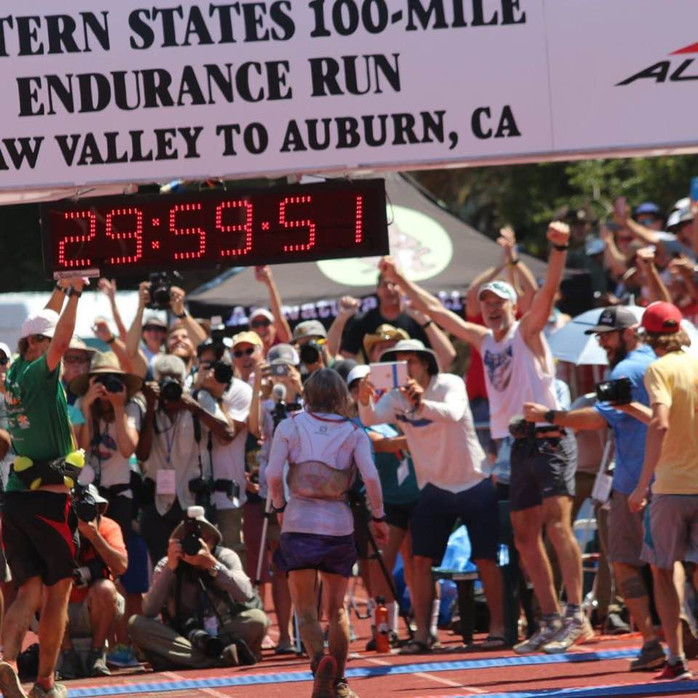 10 questions for the 2021 Western States race