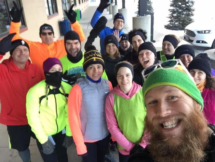 Run CRANDIC fills a race void in Iowa