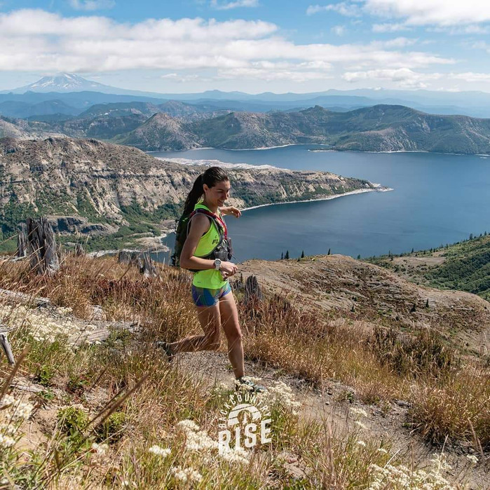 From roads to mountains to 48 hours on a treadmill