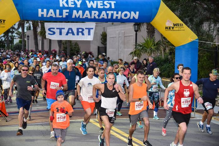 Four tips for destination races