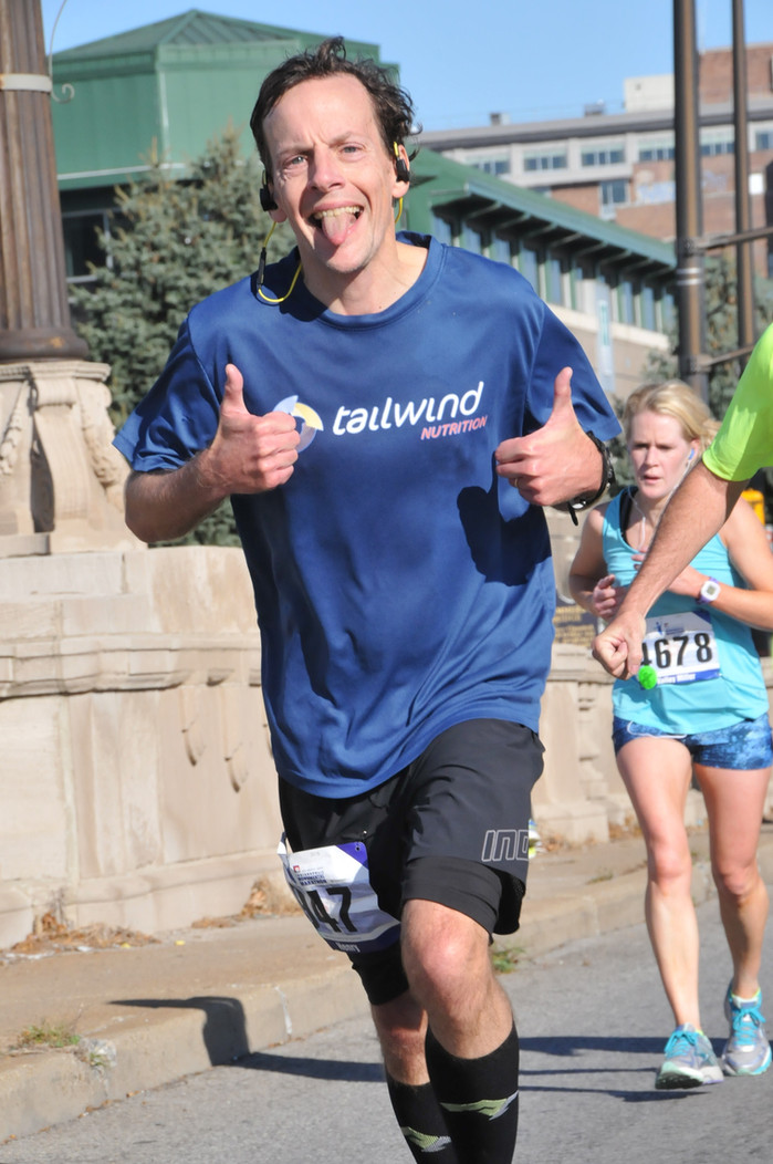 How I qualified for the Boston Marathon