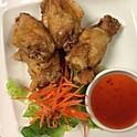Regular Chicken Wings
