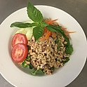 Larb (Minced Meat)