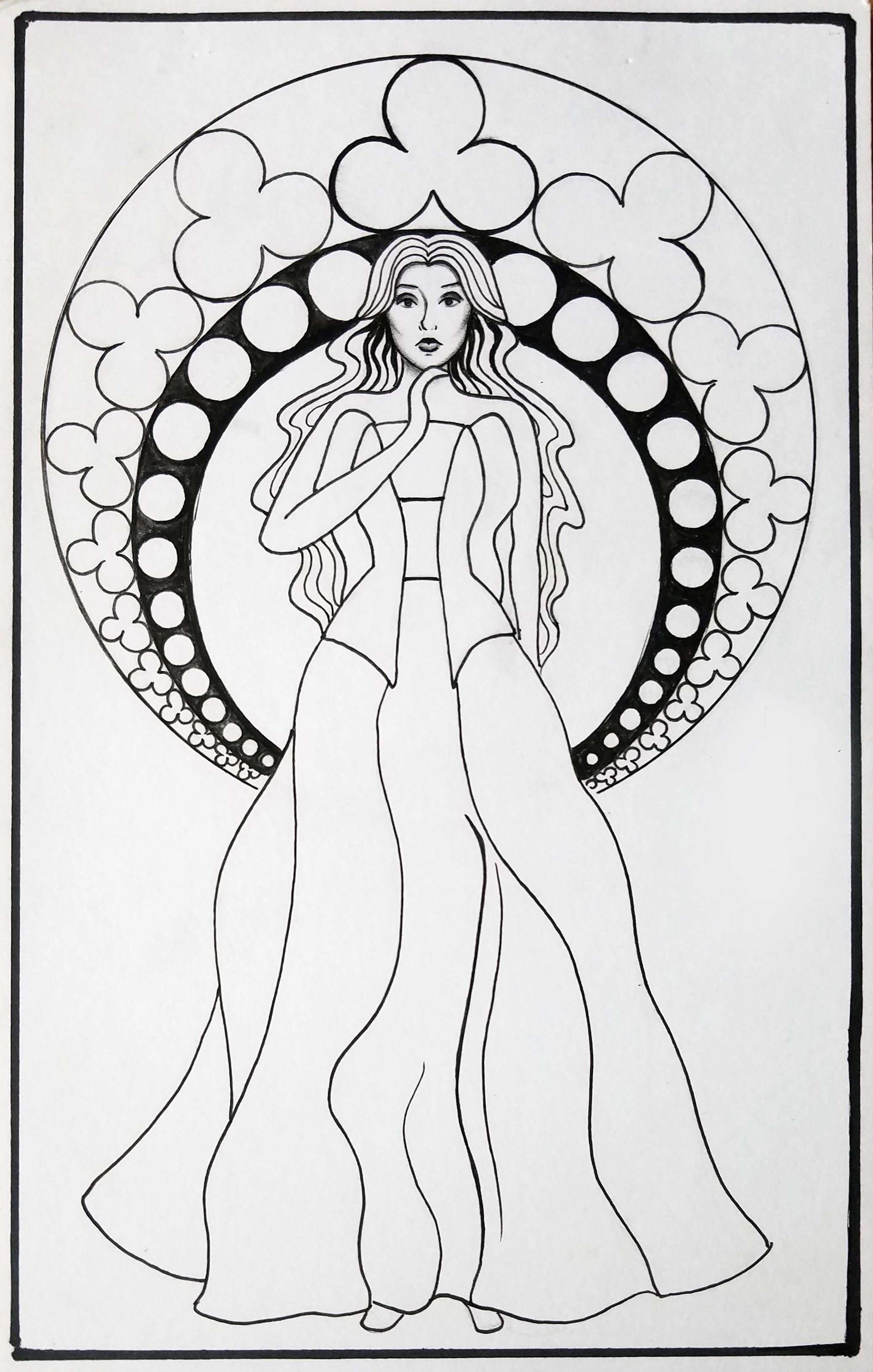 Lady Nouveau3