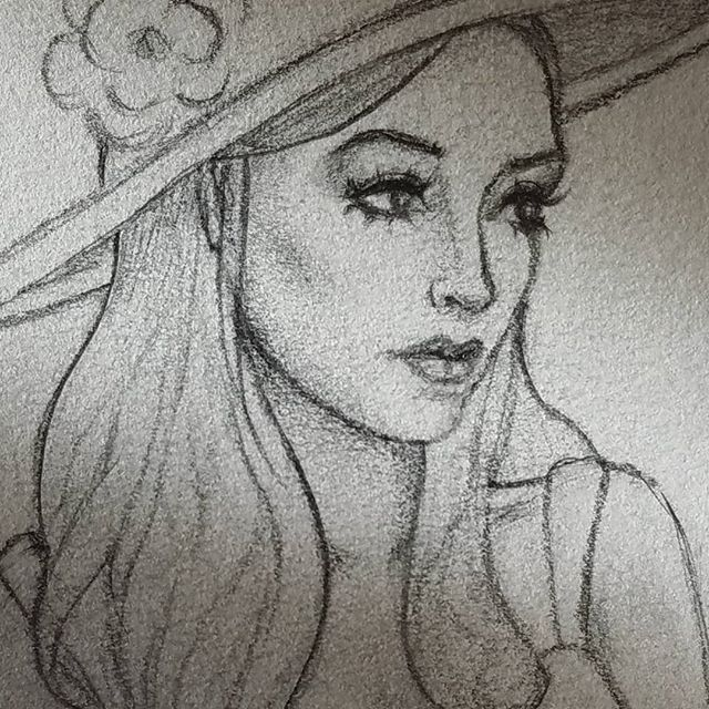 #sketch #artist #doodle #drawing #graphi