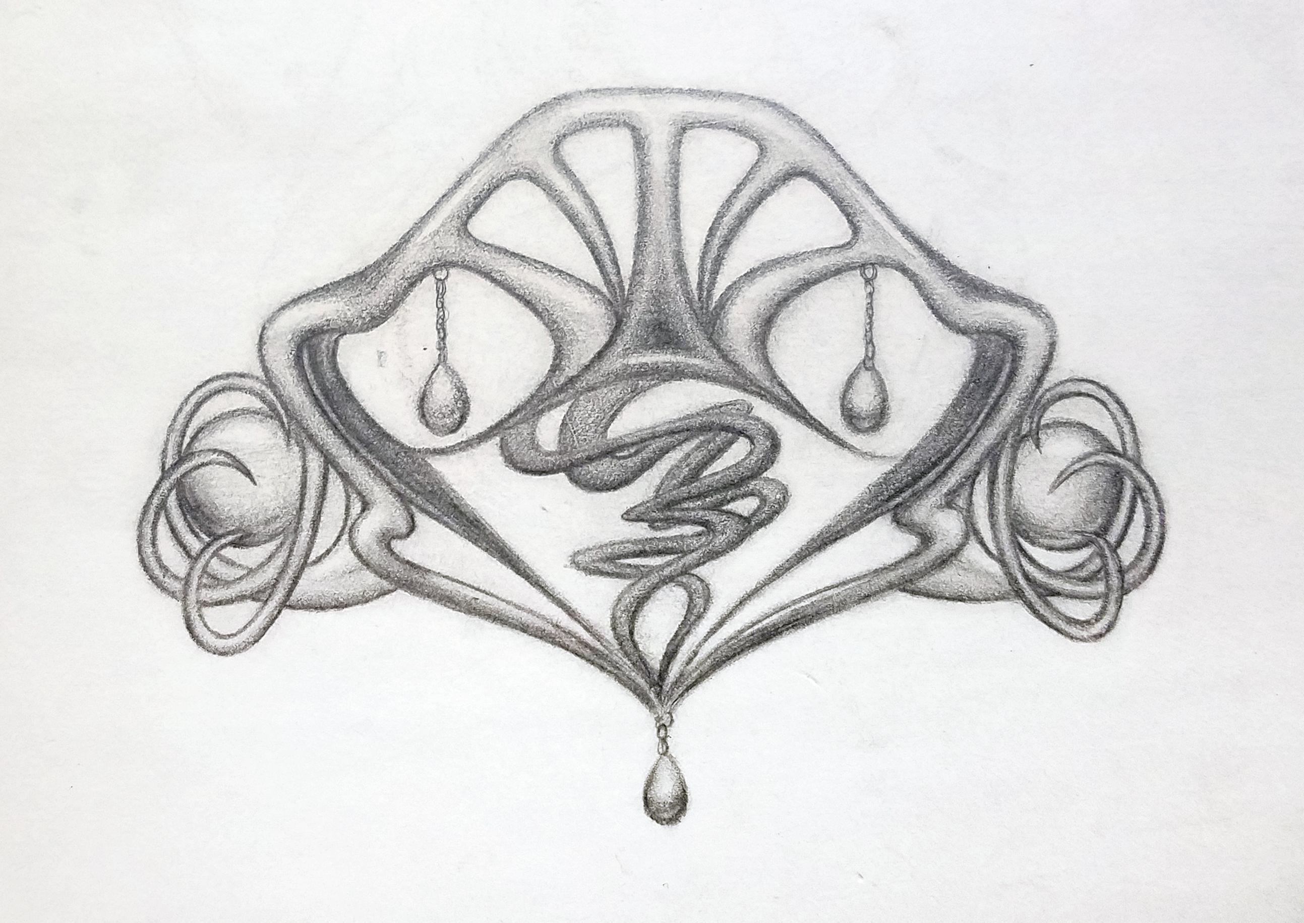 Nouveau Design