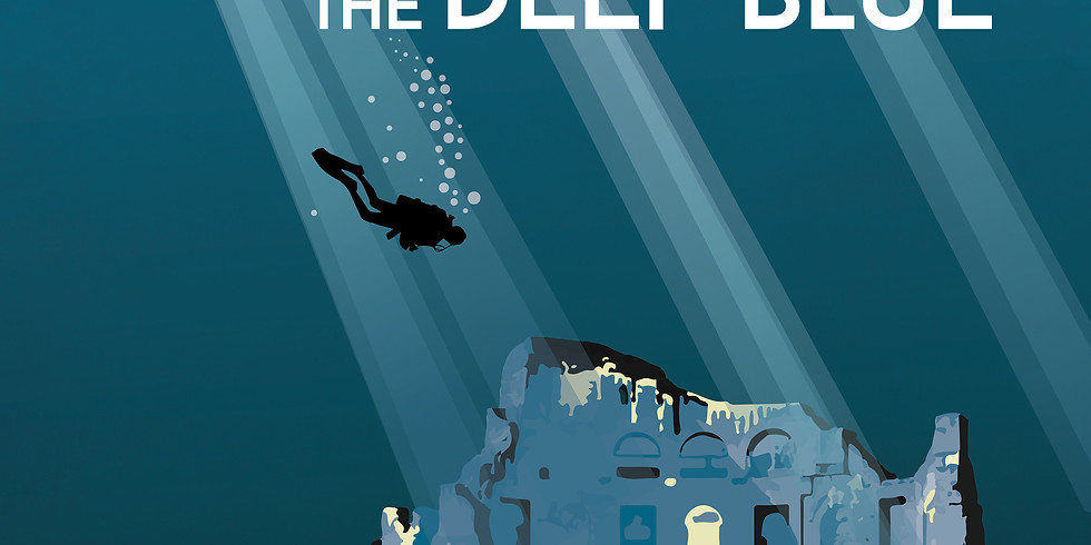 Tales from the Deep Blue