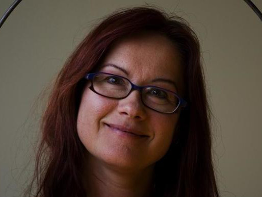 Introducing Artistic Advisor Christine Duncan!