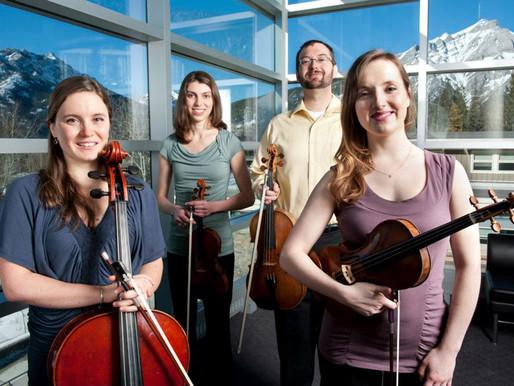 Introducing The Ton Beau Quartet